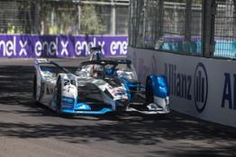 ABB FIA Formula E Championship, Mexico