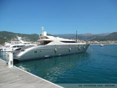 A2 38m motoryacht