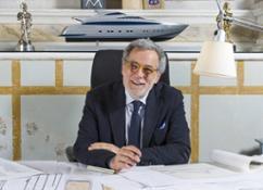 Tommaso Spadolini portraits