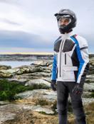 wheelup indossato wanderjacket definitiva