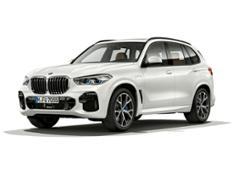 Photo Set - BMW Plug-In-Hybrids
