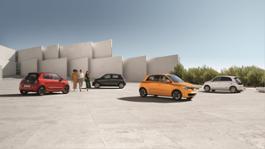 21221164 2019 - New Renault TWINGO