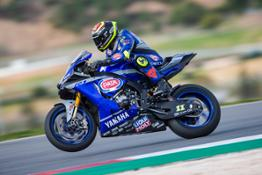 Cortese WorldSBK 2019
