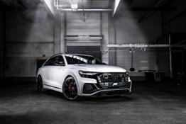 ABT Audi Q8 geneva international motor show GR22 01