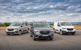 Opel-Combo-504289 0