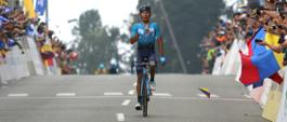 10067 n Quintana wins Tour Colombia stage6 Campagnolo news