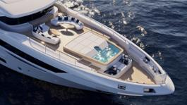 Benetti Diamond 145 (8)