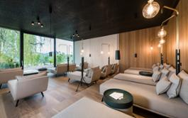 Liberty Spa sala relax 2a - Parkhotel Holzner