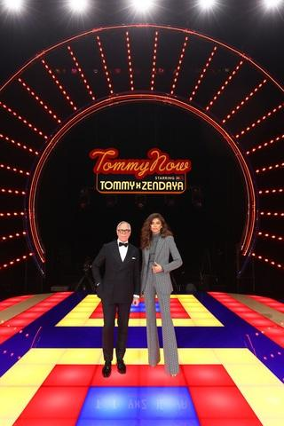 """26ac2ce1c Tommy Hilfiger brings the spring 2019 Tommynow """"See now, buy now"""" runway  event to Paris"""