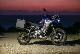 Photo Set - BMW F 850 GS Adventure - dettagli