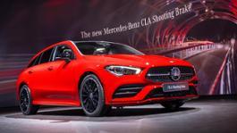 2019 Genf Mercedes Weltpremiere 19C0160 061