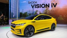 2019 Genf Skoda Vision iV Deutsch IMG 2304