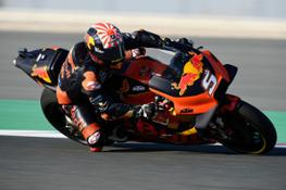 269910 Johann Zarco KTM RC16 Losail International Circuit 2019