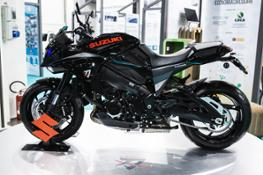 Suzuki Katana - Smart City (3)