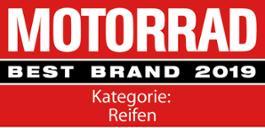 Bestbrand tyre logo
