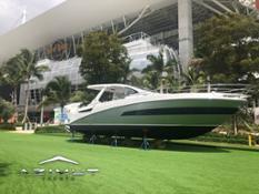 Azimut Yachts Miami Open