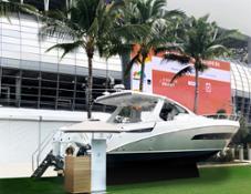 Azimut Verve 40 Miami Open