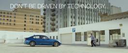 Photo Set - The new BMW 3 Series Sedan