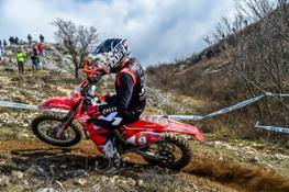 TEAM S2 MOTORSPORT SEMBENINI HONDA REDMOTO