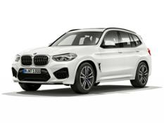 The all-new BMW X3 M