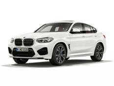 The all-new BMW X4 M