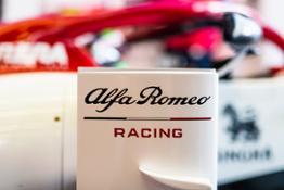 2019 Australian Grand Prix - Alfa Romeo Racing-6