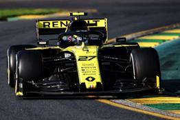 21223068 Renault F1 Team -Grand Prix Formula 1 Rolex in Australia