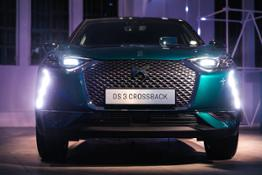DS 3 CROSSBACK 3 1