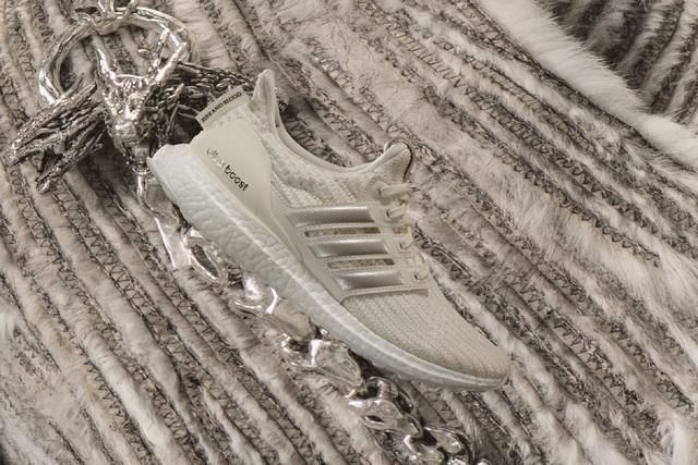 0192631ebf138 Winter is here  ADIDAS Running announces Game Of Thrones® collaboration  with six limited-edition Ultraboost