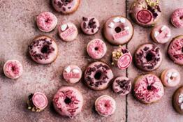 ruby donuts shartnett