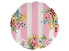KUNZI CreativeTops plate BloomingFancy 5227135