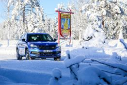 skoda-kodiaq-rs-nordkapp-ice-challenge-sign-city