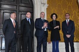 Premio Leonardo 2019 GiuseppeFerro