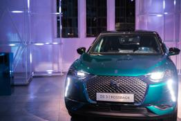 DS 3 CROSSBACK 1 1