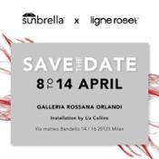 LigneRosetxSunbrella SalonedelMobile 2019