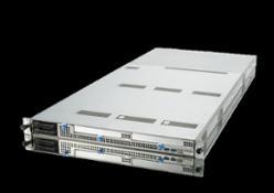 ASUS 1U Server ESC4000 DHD G4