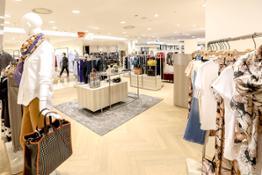 Lotte Busan Main dept. store