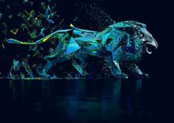 Leone PEUGEOT ed e-Legend concept alla Milano Design Week (2)
