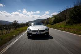 Photo Set - Nuova BMW Z4