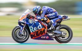 275715 Hafizh Syahrin KTM RC16 Termas de Rio Hondo 2019