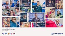 Hyundai HeroCreative Matchday FullClub