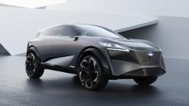 Embargoed until 2 Apr 2019 at 1100am JST-The Nissan IMQ concept crossove...-source