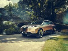 Photo Set - The BMW Vision iNEXT_