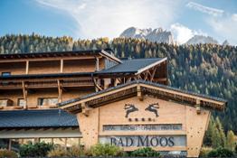 Esterni 3 Bad Moos ╕ Hannes Niederkofler