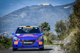 Debutta il Peugeot Competition 208 Rally Cup PRO - Leonardi