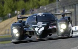 Bentley Le Mans 2003 - 2