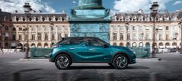 DS 3 CROSSBACK tutti i vantaggi del sistema DS SMART ACCESS