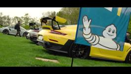Michelin e Cars&Coffee 2