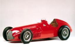 190405 Heritage 01 Tipo 159 Alfetta 1951