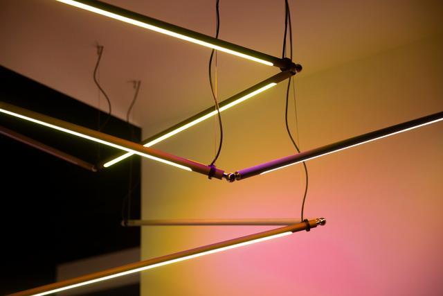 Martinelli Luce alla Milano Design Week